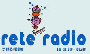 rete radio carre